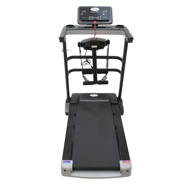 Genova Motorized Treadmill 3