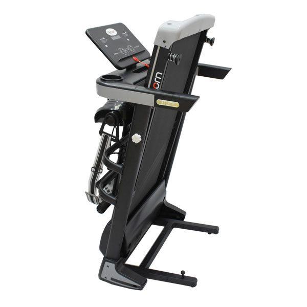 Genova Motorized Treadmill 7