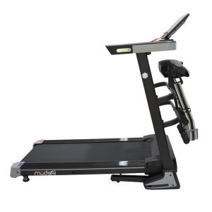 Genova Motorized Treadmill 9