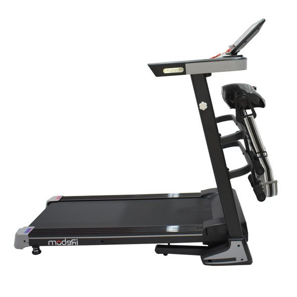 Genova Motorized Treadmill 2