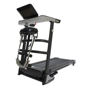 Genova Motorized Treadmill 12