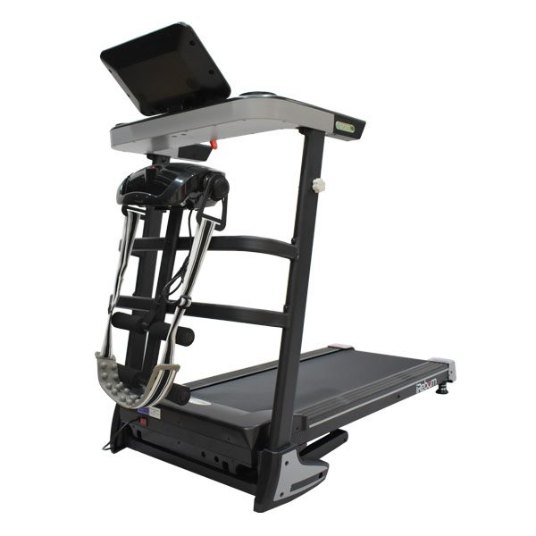 Genova Motorized Treadmill 5