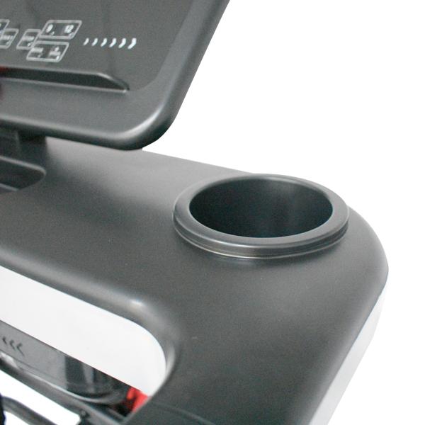 Genova Motorized Treadmill 7