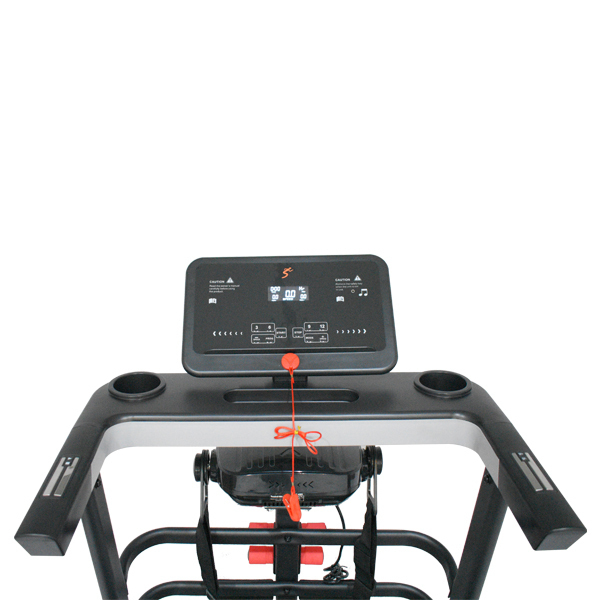 Genova Motorized Treadmill 6