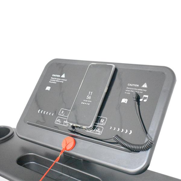 Genova Motorized Treadmill 8