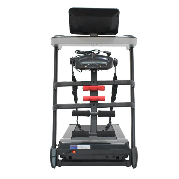 Genova Motorized Treadmill 4