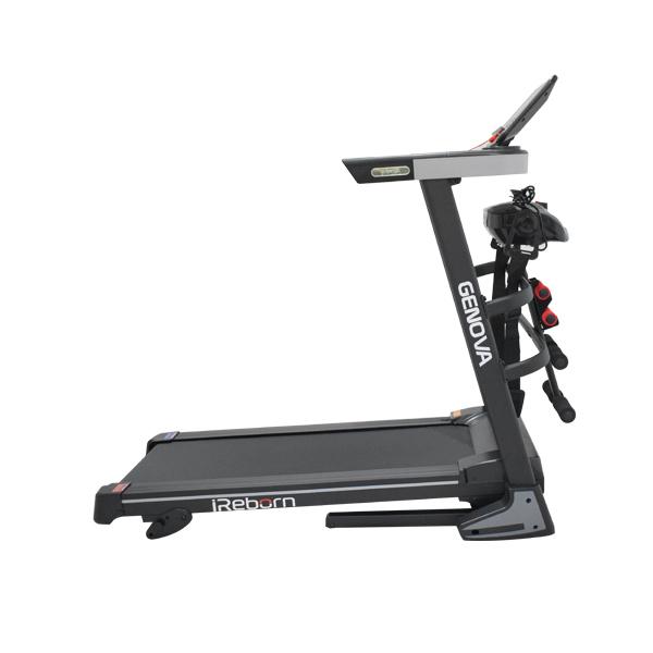 Genova Motorized Treadmill 2