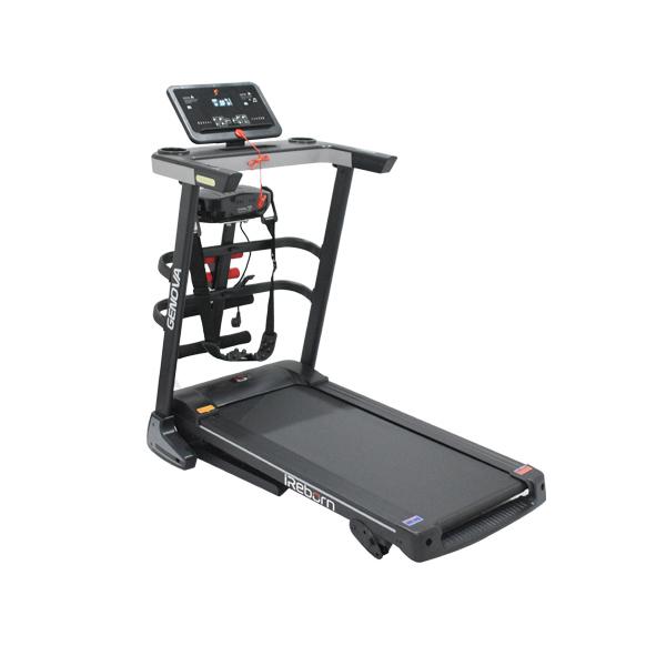 Genova Motorized Treadmill 1
