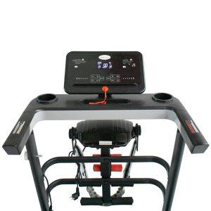 Genova Motorized Treadmill 13