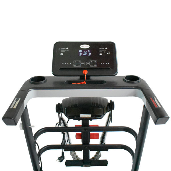Genova Motorized Treadmill 6