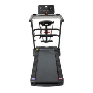 Genova Motorized Treadmill 11