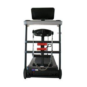 Genova Motorized Treadmill 12