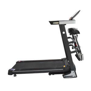 Genova Motorized Treadmill 9