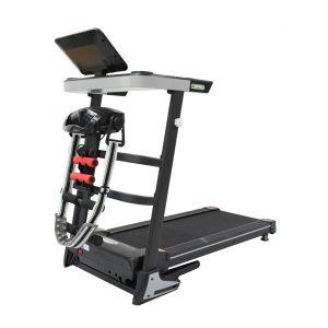 Genova Motorized Treadmill 10