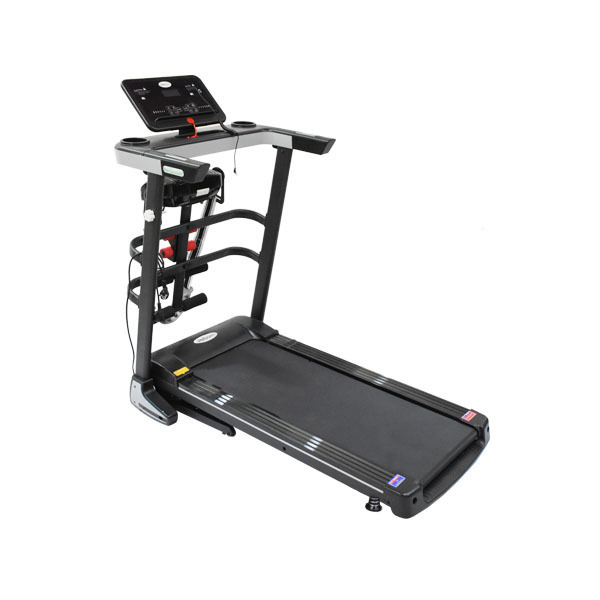 Genova Motorized Treadmill 1