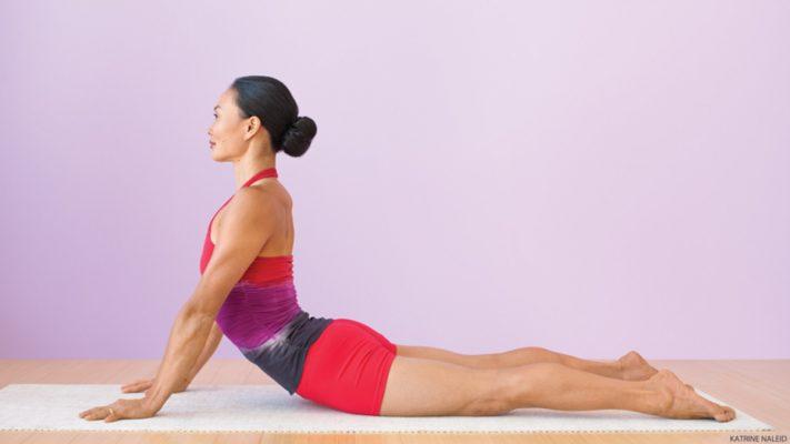 Perbaiki Postur Tubuh Dengan Gerakan Ini! 13