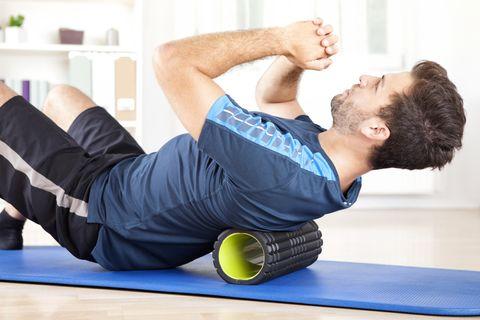 Perbaiki Postur Tubuh Dengan Gerakan Ini! 6