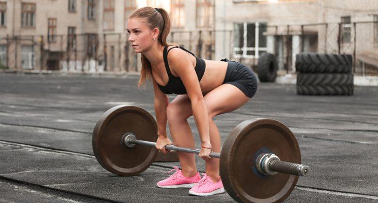 Manakah Yang Terbaik, Beban Berat Atau Beban Ringan Untuk Memenuhi Kebugaran Anda! 3