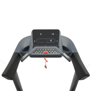 X9 Motorized Treadmill 16