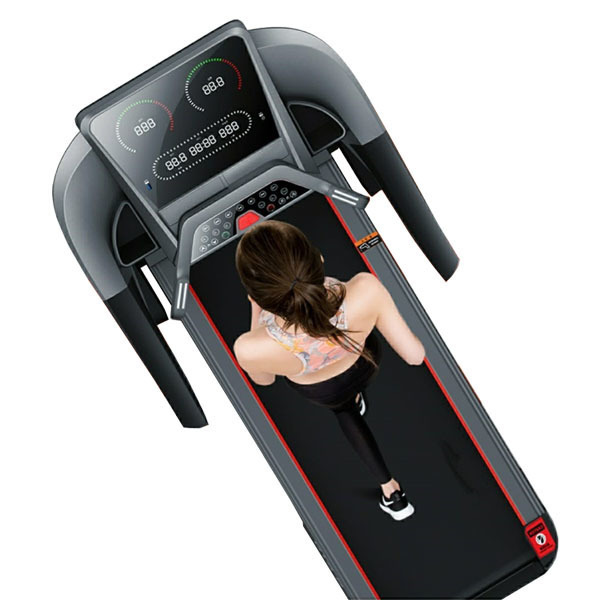 X9 Motorized Treadmill 5