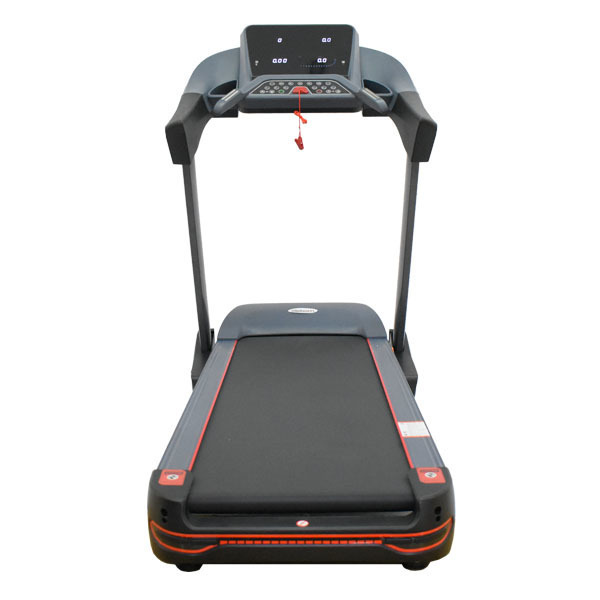 X9 Motorized Treadmill 4