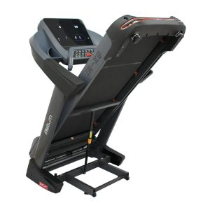 X9 Motorized Treadmill 17