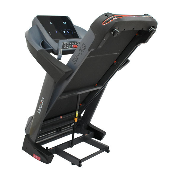 X9 Motorized Treadmill 10