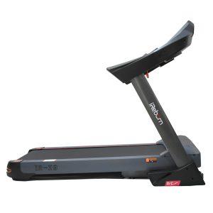 X9 Motorized Treadmill 11