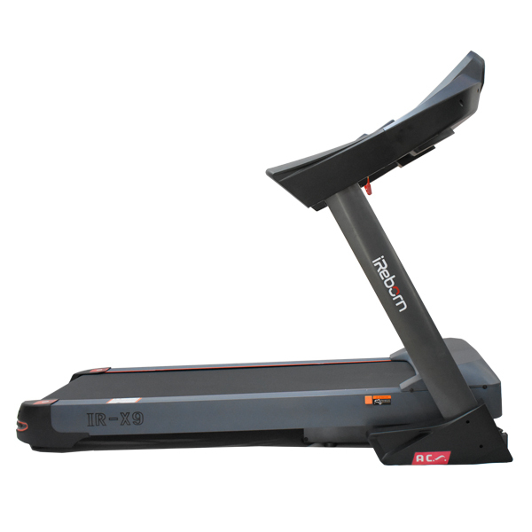 X9 Motorized Treadmill 2