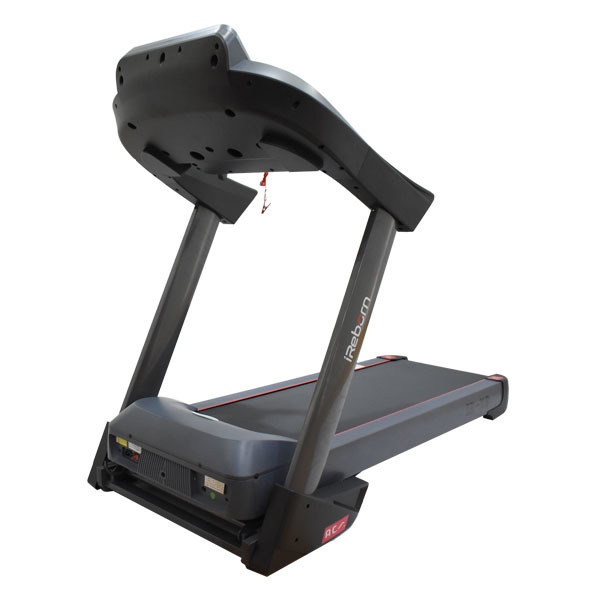 X9 Motorized Treadmill 3