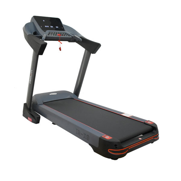 X9 Motorized Treadmill 1