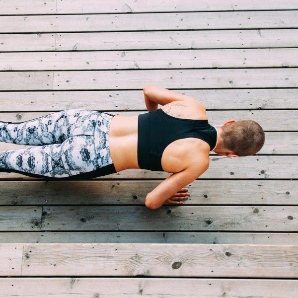 5 Bodyweight Exercise Yang Harus Kamu Coba! 11