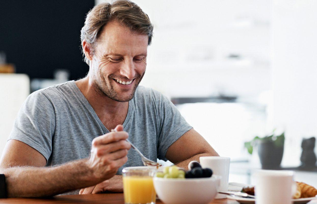 Tips Olahraga & Menu Sehat Untuk Kesuburan Pria 1