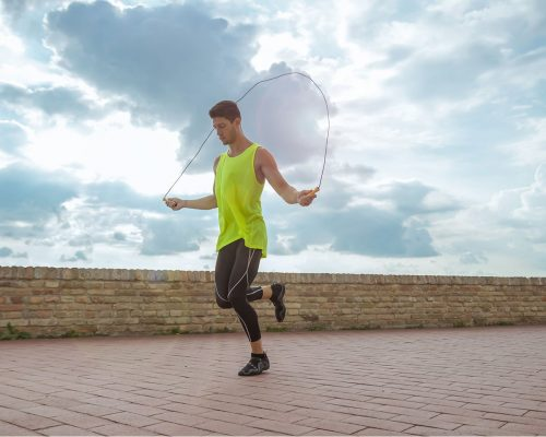 Tips Olahraga & Menu Sehat Untuk Kesuburan Pria 5