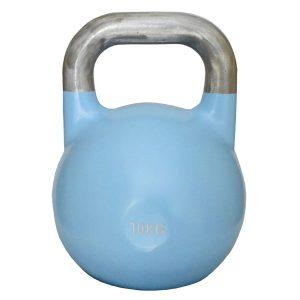 Iron Kettlebell 10