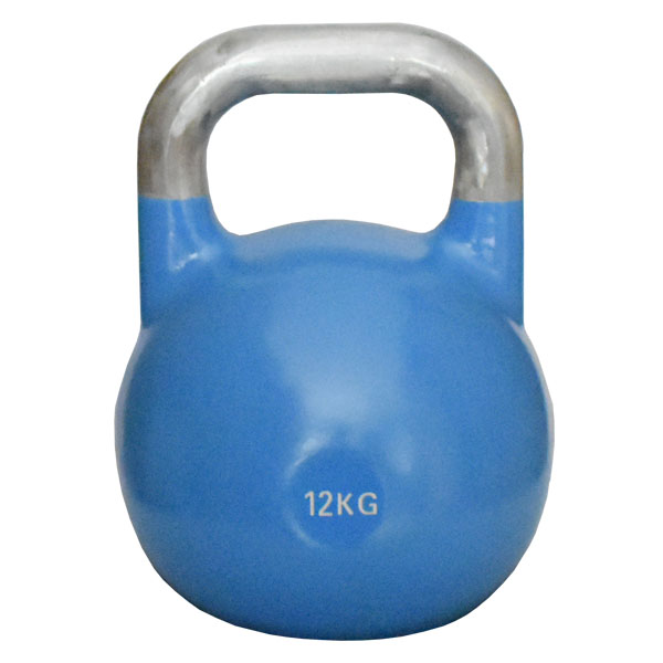 Iron Kettlebell 5