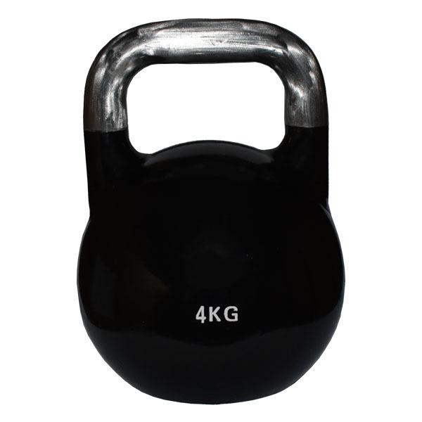 Iron Kettlebell 1