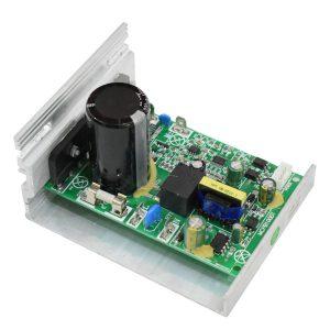 PCB iMontana Treadmill 3