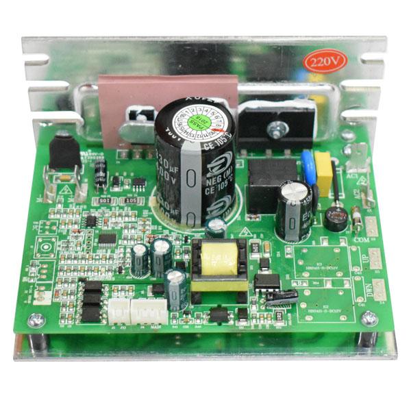 PCB Monza Treadmill 1