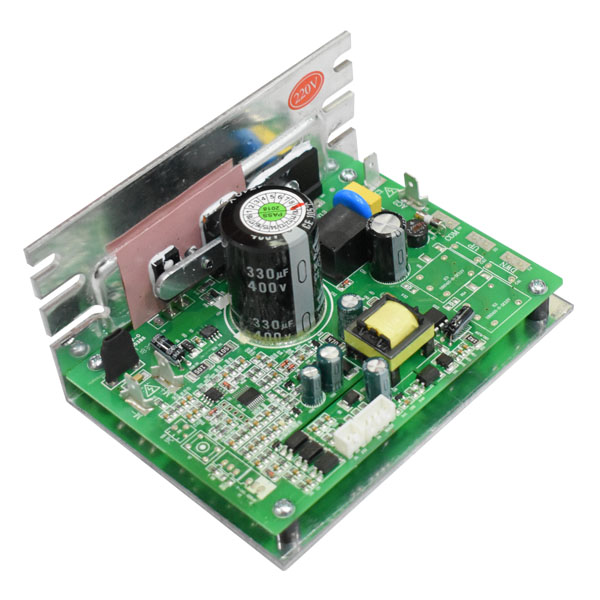 PCB Monza Treadmill 2