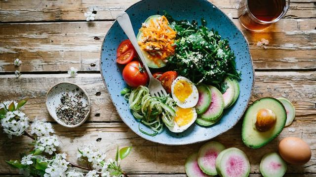 Yuk Mari Mengenal Sirtfood Diet Yang Bikin Makin Kece! 17