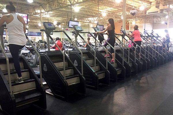 Cara Yang Benar Berolahraga Di Gym Bagi Pemula! 14