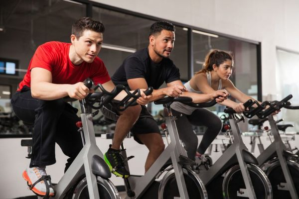 Cara Yang Benar Berolahraga Di Gym Bagi Pemula! 15