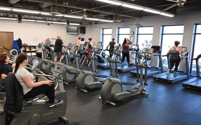 Cara Yang Benar Berolahraga Di Gym Bagi Pemula! 3