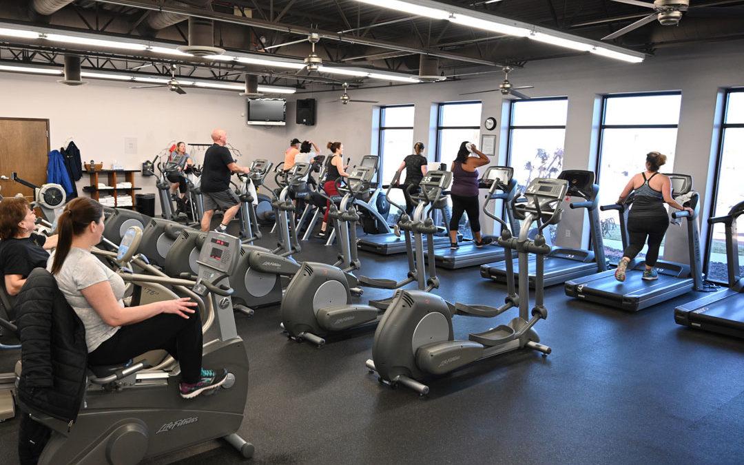 Cara Yang Benar Berolahraga Di Gym Bagi Pemula! 46
