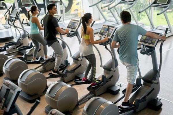 Cara Yang Benar Berolahraga Di Gym Bagi Pemula! 13