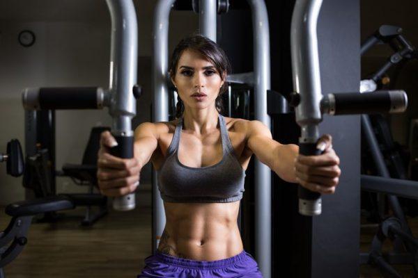 Cara Yang Benar Berolahraga Di Gym Bagi Pemula! 16