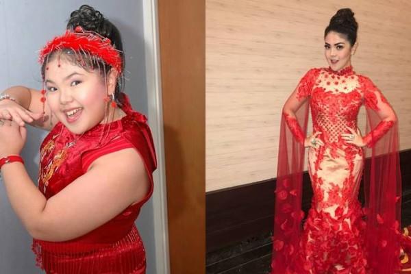 ''Inspirasi'' Tips Sukses Diet Ala 4 Artis Indonesia 12