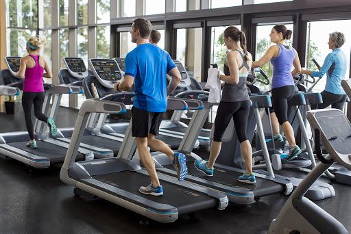 Cara Yang Benar Berolahraga Di Gym Bagi Pemula! 12
