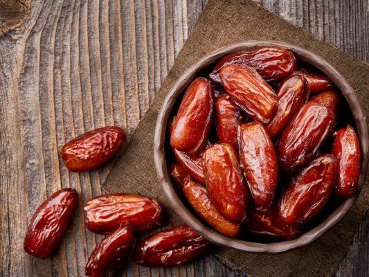7 Manfaat Kurma Untuk Diet dan Kesehatan! 2